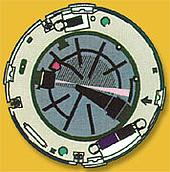 Argonite® Detektor